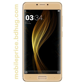 Walton Primo X4 Feature, Specification, Price In Bangladesh