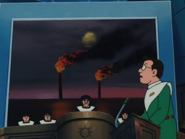 Doraemon The Movie: Nobita In Jannat No.1  Full Movie (1992)
