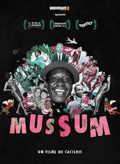 Mussum: Um Filme do Cacildis - HDRip Nacional