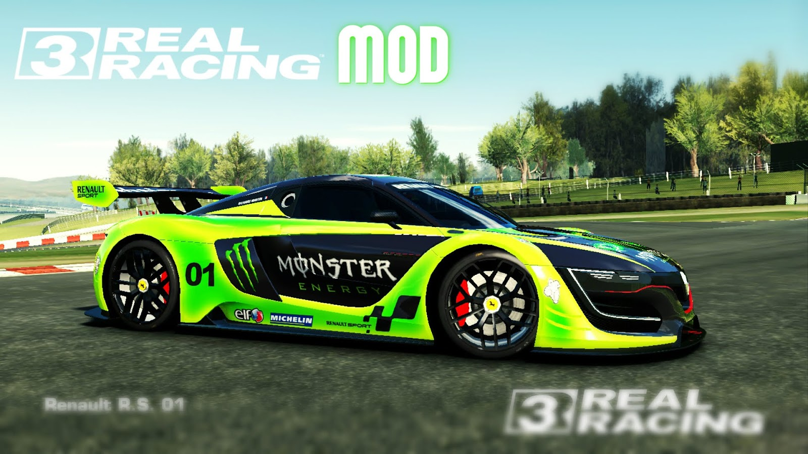 Download game real racing 3 mod apkdata