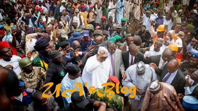 Even If Buhari Is On Sickbed, He'll Win In Sokoto, Kano, Bauchi – Amaechi