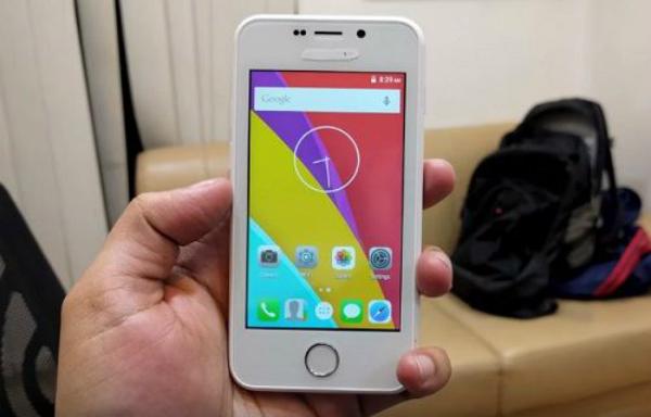 الهند تطلق أرخص هاتف ذكي في العالم !