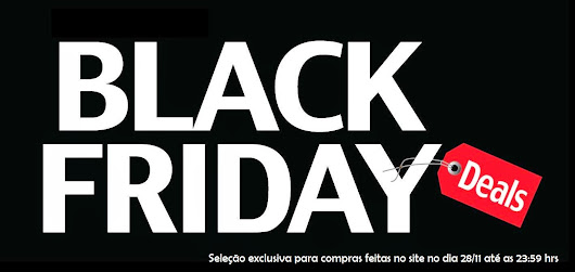 BLACK FRIDAY !! 28/11
