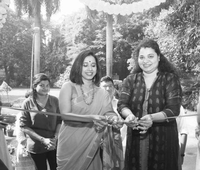 भारतीय परंपरेचा ठेवा मुंबईकरांच्या भेटीला