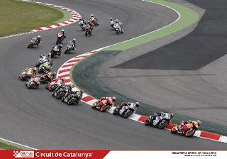 Jadwal Lengkap MotoGP Catalunya Spanyol 2018