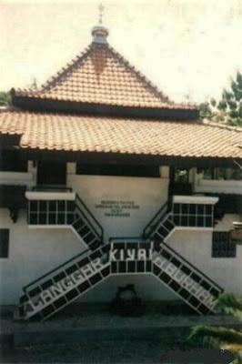 Masjid K.H. Burham