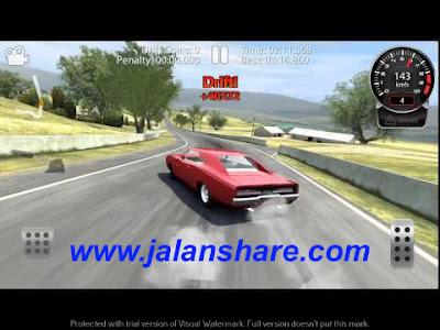 Download CarX Drift Racing Mod Apk Data Full Terbaru For Android