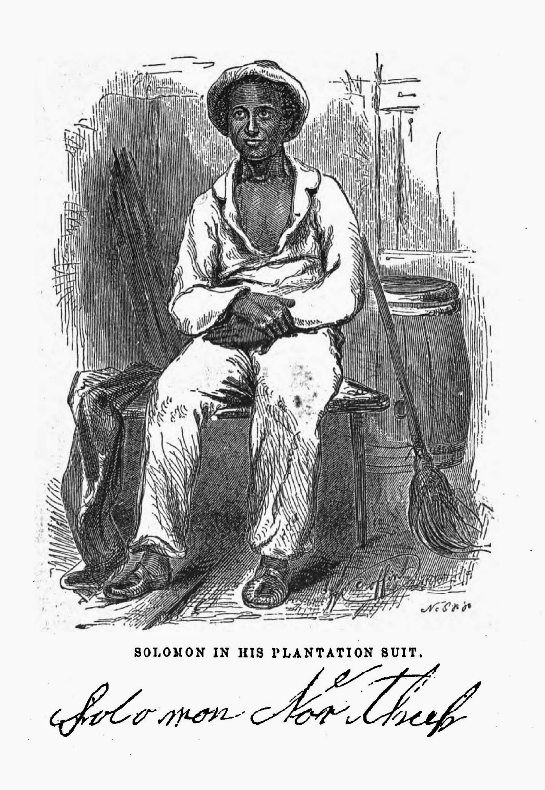 brilliant disguises 2014 12 years a slave takes a well regarded biography written in the 1850s and uses it to tell the story of american slavery in all of its multi layered evil