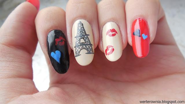 Jak wykonać francuskie paznokcie?