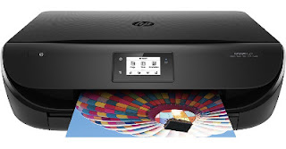 HP Envy 4526 Driver Download