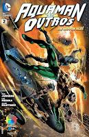 Aquaman e os Outros #2