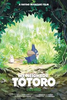 Film GFF My Neighbor Totoro 2017 (Jepang)