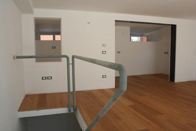 ristrutturare interni interior renovation