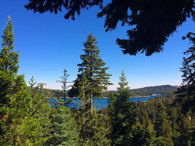 lake arrowhead, arrowhead villas, lake view real estate