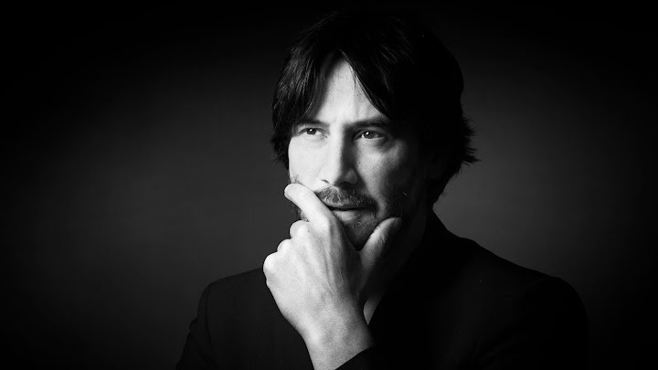 Keanu Reeves HD Wallpaper