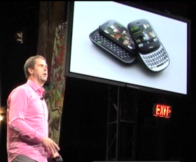 T-Mobile: Don't Throw Out Your Sidekick Yet, Rumored Modern Version