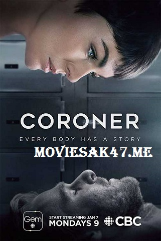 Coroner 480p 720p mkv download season episode