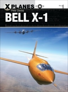 X-Planes 1: The Bell X-1