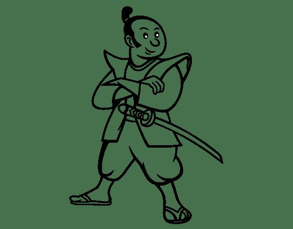 El maestro de té y el ronin