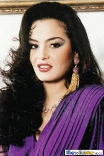 شريهان (Sherihan)، ممثلة مصرية