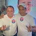 Júnior Cascaria garante apoio a eleição de Erlânio Xavier na Famem