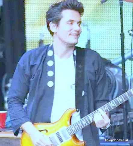 Lirik Gravity John Mayer