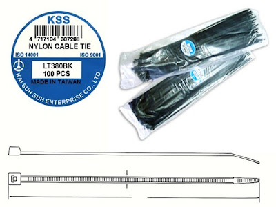 KSS Kabel Ties LT