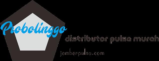 Distributor Pulsa Murah Probolinggo