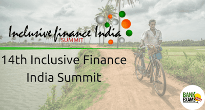 14th Inclusive Finance India Summit