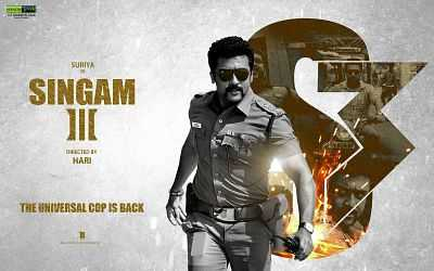 Singam 3 (2017) Hindi - Tamil Full HD Movie Download BDRip