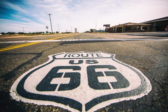 Itinéraire: 14 jours sur l'incontournable Route 66