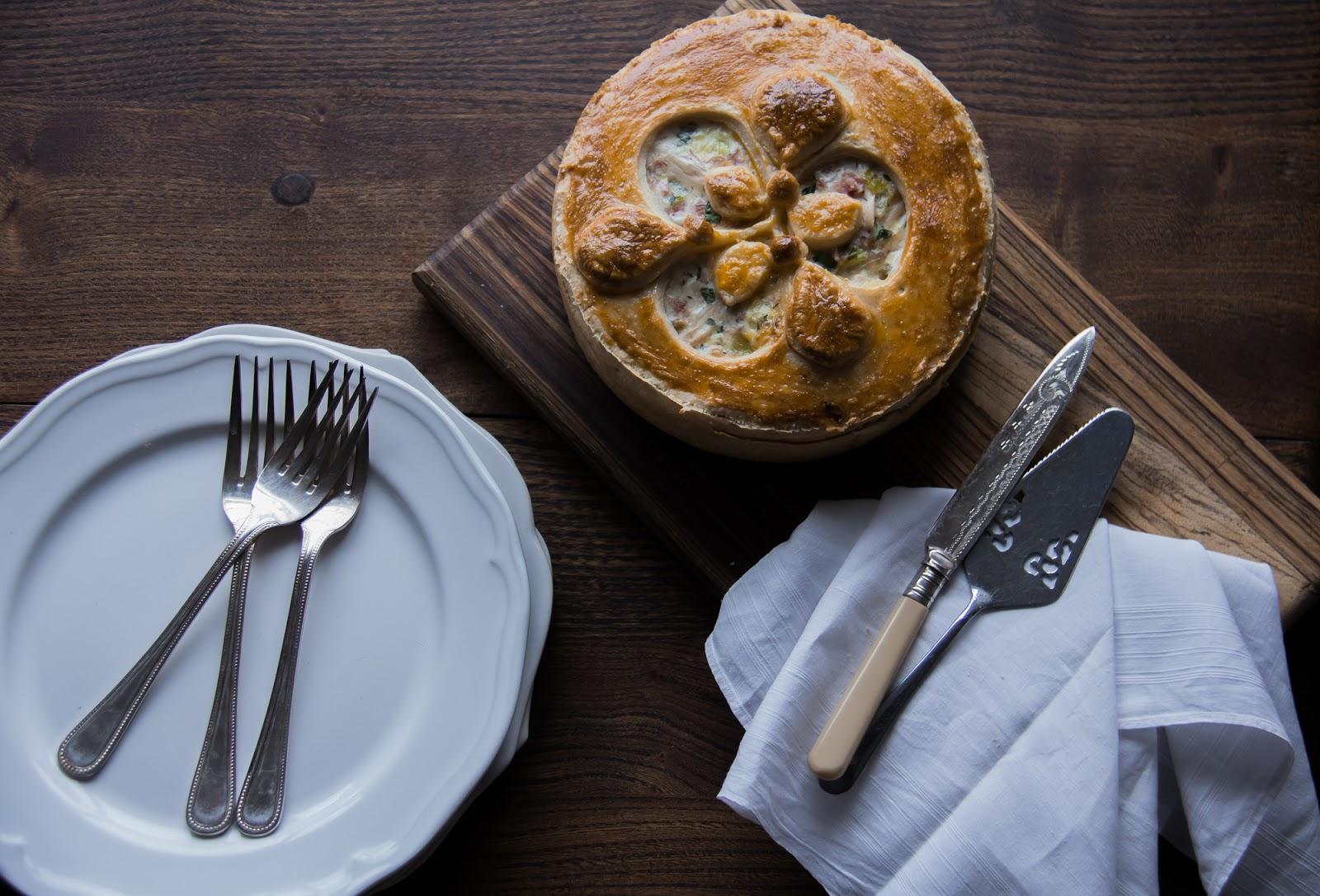 Waitrose Recipes Fridge Tray Cakes