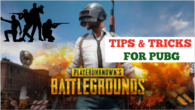 Top 10 Best PUBG Mobile Tips and Tricks to Get that Chicken Dinner In Hindi ( 2019 )