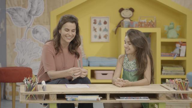 GNT estreia programa de decoração destinado ao público infantil
