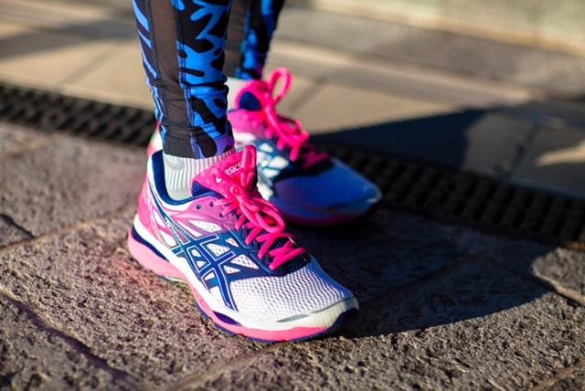 Benessere: Corsa|La ricetta perfetta