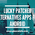 Lucky Patcher alternatives apps for Android