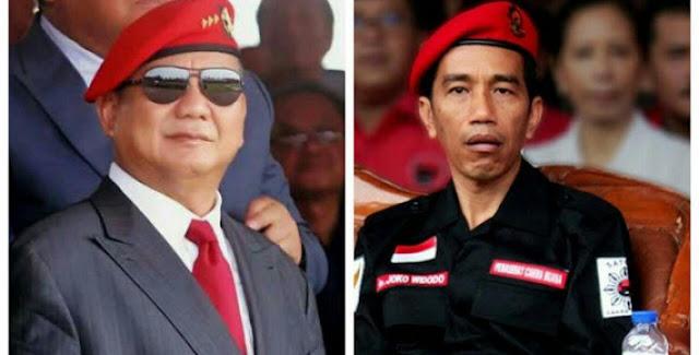 Jokowi: Rakyat Makin Pintar Melihat Siapa yang Harus Dipilih