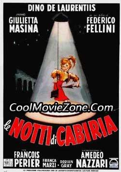 The Nights of Cabiria (1957)