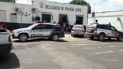 POLÍCIA CIVIL DO MARANHÃO LOCALIZA E PRENDE HOMICIDA NO INTERIOR DE SÃO PAULO