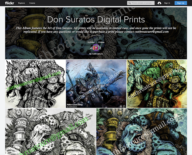DON SURATOS Digital Prints at Flicker Photo