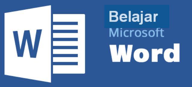 Tips dan Trik Belajar Microsoft Word Paling Cepat dengan Cara Ini