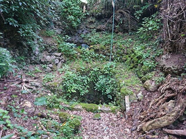 大井戸(ウーガー)の写真