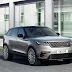 Locally manufactured Range Rover Velar introduced at a price of INR 72.47 lacs