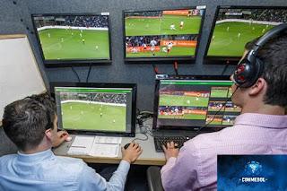 arbitros-futbol-CONMEBOL-asistencia-video