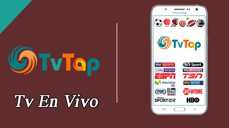 TVTAP Firestick Pro 2.7