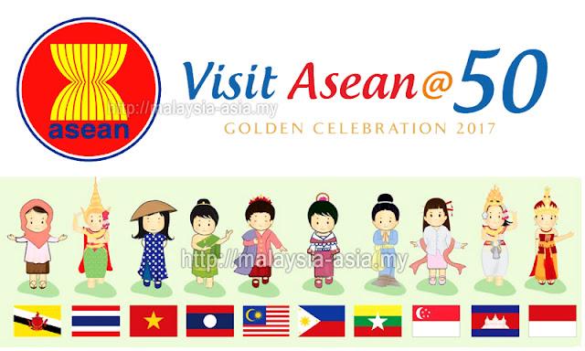 Visit ASEAN @ 50