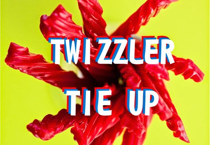 The Young Life Leader Blog: Club Game Of The Week: Twizzler