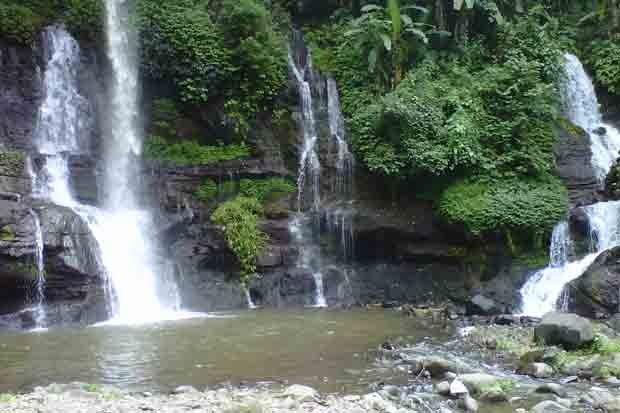 Tempat Wisata Keluarga Di Daerah Garut Jagoan Kode