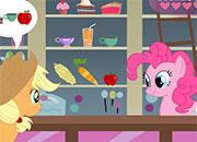 Pinkie Pie Sugarcube Bakery