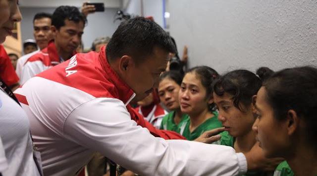 Baru 2 Hari Digelar, SEA Games 2017 Sudah Penuh Kekacauan dan Merugikan Indonesia